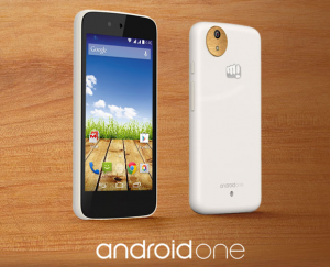 android one format atma