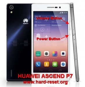 Huawei Honor Holly 2 Plus format atma